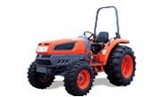 Kioti DK40SE tractor photo