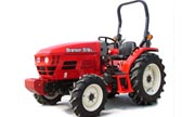 Branson 3510h tractor photo