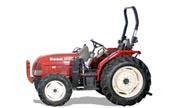 Branson 3820i tractor photo