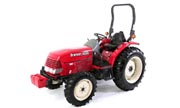 Branson 4220i tractor photo