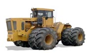 Cameco 805 tractor photo