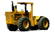 Cameco 345-B tractor photo