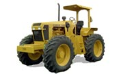 Cameco 220T tractor photo