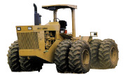 Cameco 405-B tractor photo