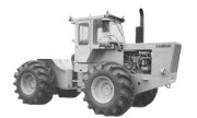 Cameco 505 tractor photo