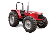 Massey Ferguson 2660 HD tractor photo