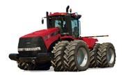 CaseIH Steiger 550 tractor photo