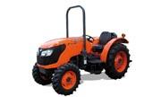 Kubota M7040HDN tractor photo