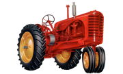 Massey-Harris 44 Special tractor photo