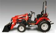 McCormick Intl X10.35H tractor photo