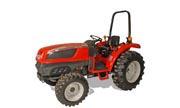 McCormick Intl X10.40H tractor photo