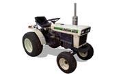 Bolens G152 tractor photo