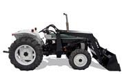 Bolens G294 tractor photo