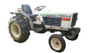 Bolens G212 G2102 tractor photo