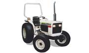 Bolens G272 tractor photo