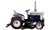 Bolens H1502 tractor photo