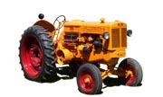 Minneapolis-Moline ZAS tractor photo