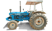 Ford 5630 tractor photo