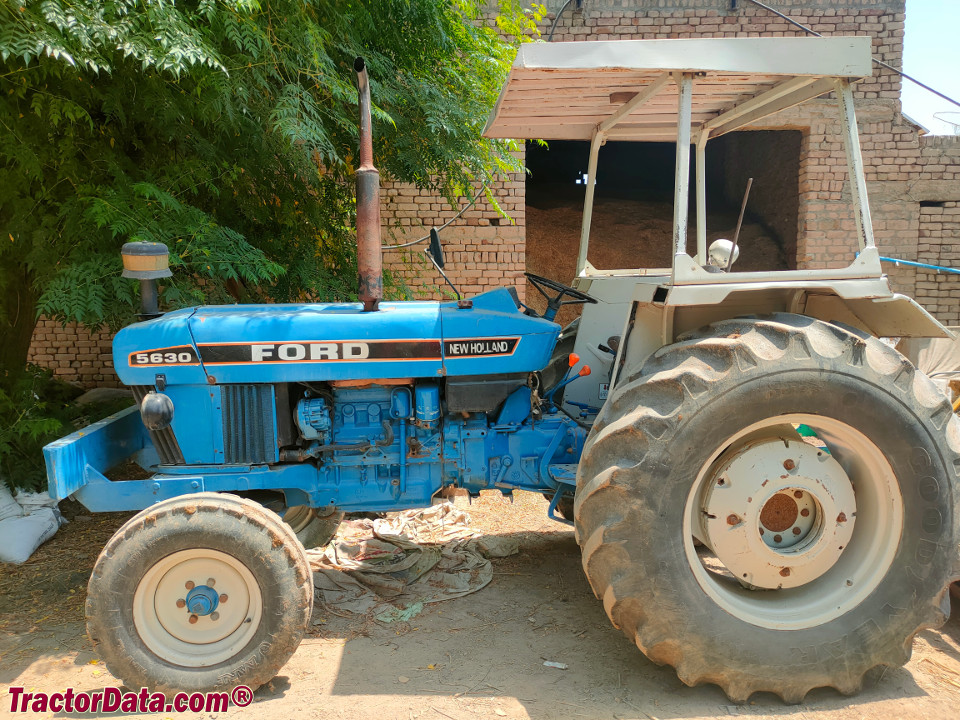 Ford 5630