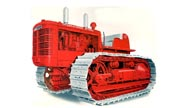 International Harvester TD-18A tractor photo