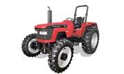 Mahindra 6530 tractor photo