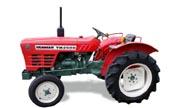 Yanmar YM2500 tractor photo