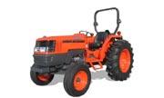 Kubota MX5000SU tractor photo