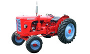 David Brown 900 tractor photo