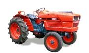 Kubota L2601 tractor photo