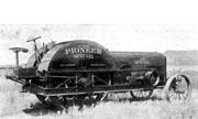 Pioneer Tractor Special tractor photo