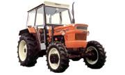 Fiat 460 tractor photo