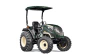 Cabelas LM35 tractor photo