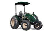 Cabelas LM43 tractor photo