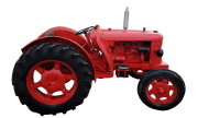 David Brown Cropmaster tractor photo