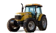 Challenger MT445B tractor photo