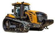 Challenger MT875E tractor photo