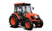 Kioti RX6010 tractor photo