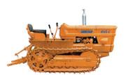 Fiat 455C tractor photo