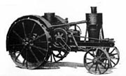 C.O.D. Tractor Company 13-25 tractor photo