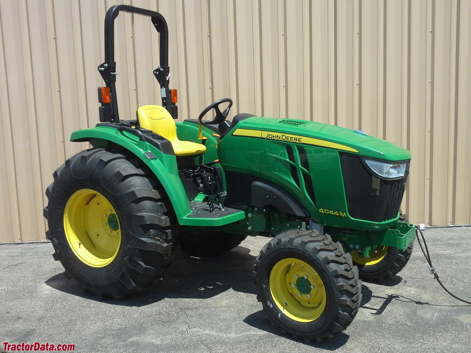 John Deere rolls out new self-propelled forage harvesters