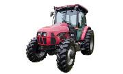 Mahindra mPower 85P tractor photo
