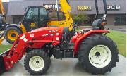Branson 3520R tractor photo