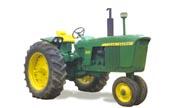 John Deere 3020 tractor photo