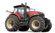 Versatile 190 tractor photo