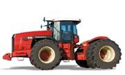 Versatile 375 tractor photo