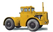 Wagner WA-9 tractor photo