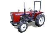 Shibaura SE3040 tractor photo