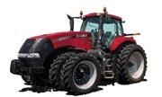 CaseIH Magnum 310 tractor photo