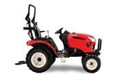 Yanmar 424 tractor photo