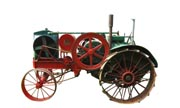 Eagle Manufacturing F 16-30 tractor photo